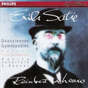 Erik Satie Satie - Ronan O'Hora Gymnopédies